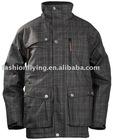 Fashion mens xxxl ski jackets(WM9302B)