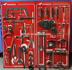 Motorcycle Shop use HONDA Special Tools Kit AX-1025
