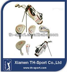 Customized Japanese Junior Golf Club Set