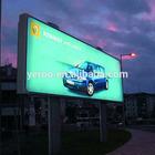Outdoor Strip Light Double Tube Scrolling Column Advertising sign lightbox billboard