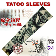 2014 Wholesale redtop tattoo manufacturer best price customized tattoo sleeves