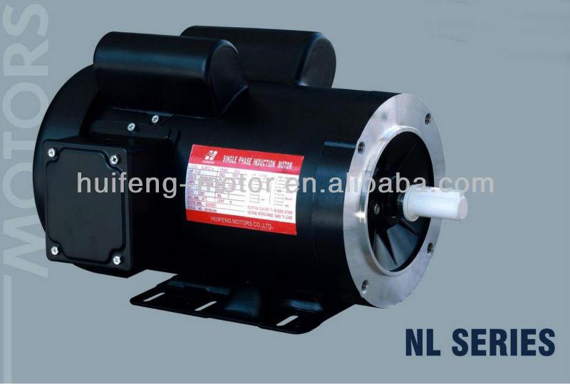 Csa Certificate Nema Standard Three Phase Motor View