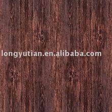 300x300, 300x600, 600x600 DRK-TM68003 square rustic wood tiles