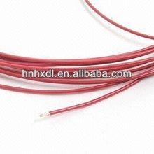 copper core PVC insulated wire