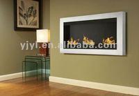 Fireplace (FP-010W)