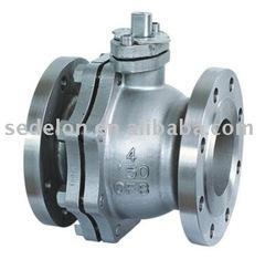 4inch Floating ball valve class150(Steel ball valve/Mini ball valve)