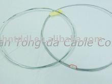 Galvanized Steel Wire(single)