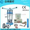 Dental equipment Valplast denture machine/CE approval