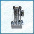 Estilo coreano 6yy-230 sésamo hidráulica prensa de aceite/prensa de aceite de los fabricantes