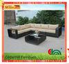 Rattan outdoor furniture, Factory Manufacturer Direct Wholesale, Rattan sofa set.