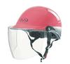 JinHua HD summer helmet /half face helmet with colorful design (HD-338)