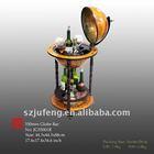 "13""/330mm Diam Globe Cabinet"