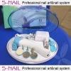 2014 nail manicure machine,manicure set,nail drill
