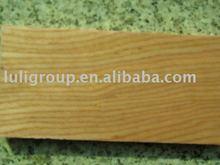 Ingegneria legno/sintetico signor legno di pioppo