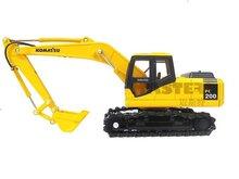Hitachi Excavators miniature toy, high simulation Excavator mini toy