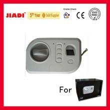 JD-520 Biometric fingerprint safe lock with fingerprint and digital lock