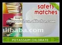Potassium Chlorate KClO3