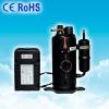 commercial refrigeration of Condensing Unit Compressor spare