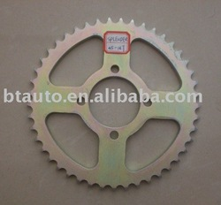 Popular in India Motorcycle Chain & Sprocket Kits SPLENDOR 45-14T
