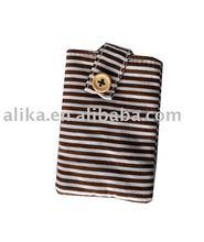 Cotton Fabric Fashion Phone Bag,Cell Phone Bag,Mobile Phone Bag