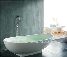 Acrylic bathtub (XD-06208)