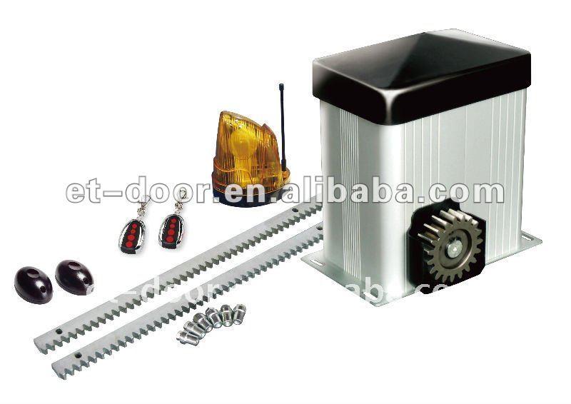 Automatic Sliding Gate Opener Operator Sliding Door Motor