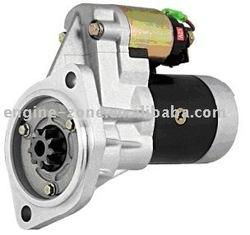 Isuzu 4JB1 Starter Motor (12V /2.5KW /9T)