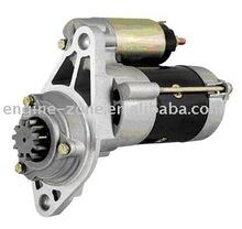 4HG1 Starter Motor (24V / 4.0KW / 11T)