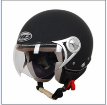scooter open face helmet, jet helmet, ece approved helmet HD-592