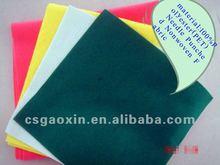 Wholesale Various Colors 100% Polyester Felt/Needle Felt