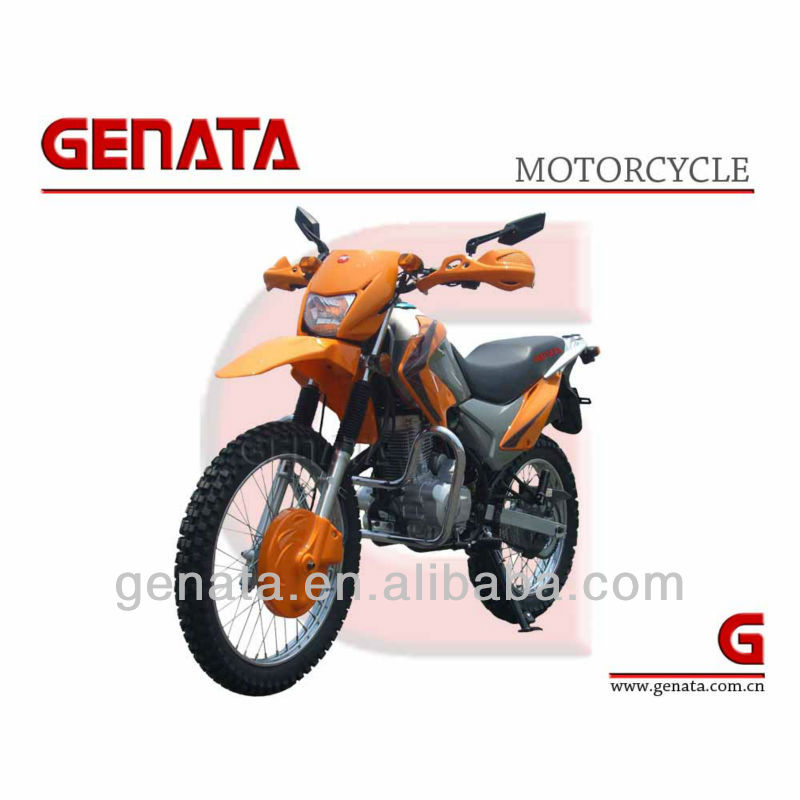 Hot Off Road Motorcycle GM200GY-4