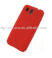 mobile phone silicone case for HTC Legend G6