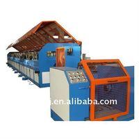 Professional Straight Type Wire Drawing Machine/nail making machine/wire coiler machine