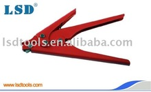 fanstening tool for cable tie LS-519