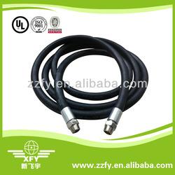 China Best Quality Soft UL330, EN1360 Rubber Oil Bunker Hose