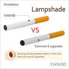 2013 popular model disposable e-cigarette