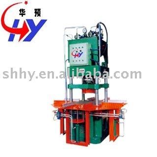 HY100-600D paver block machine price