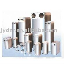 Equivalent alfa laval brazed plate heat exchanger manufacturer for liquid medium heat transfer