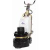 epoxy floor coating concrete grinder