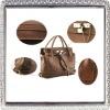 Fashion Leather Tote Lady Designer Bag