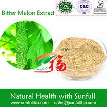 100% natural Bitter Melon powder
