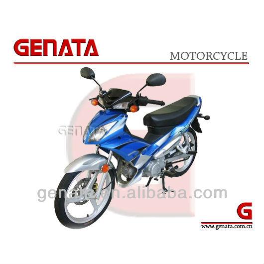 Cub Motorcycle GM110A1