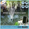 250LPH DC solar submersible pump