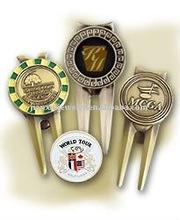 Golf Club antique cooper plated golf repair tool