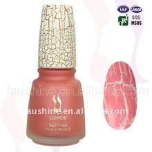 Popular Burst Colorful Speedy agrietada esmalte de uñas