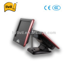 15'' LCD display Point of Sale Pos Terminal