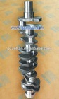 Cummins ( 4BT, 6BT, 6CT, 6L, K19, ISBe, ISDe ) Engine Parts Crankshaft