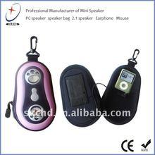 speaker cable for promotional gift,novel design