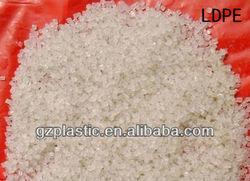 Good LDPE Plastic Raw Material