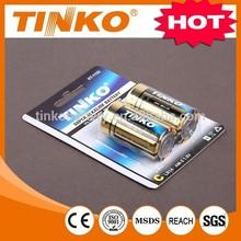 TINKO Super Alkaline battery AM-2 LR14 AA/AAA/C/D/9V/23A/27A/LR1/LR9/4LR44/8LR44